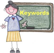 keyword research woman