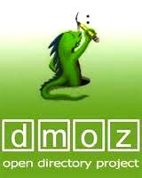 dmoz logo
