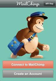 mailchimp iphone
