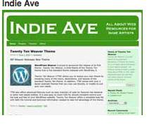 indie ave