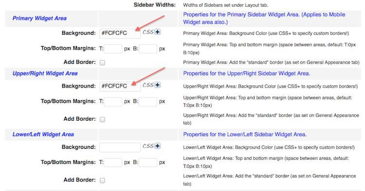 weaver other widget