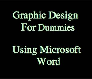 design for dummies