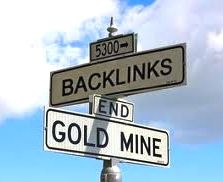 backlink gold
