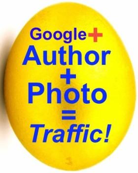 google auhtor