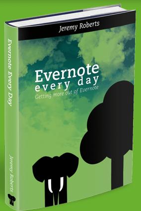 evernote everyday